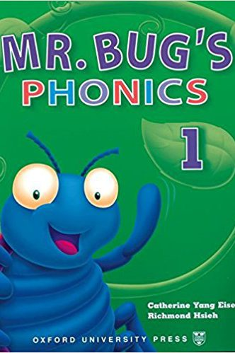 Mr.Bug`s Phonics